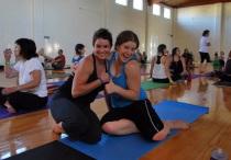 Post Yoga Festival