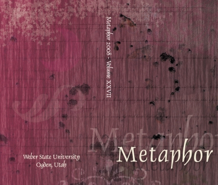 Metaphor - 2008 cover