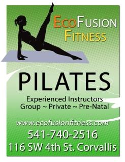 Ecofusion Fitness