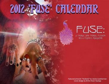 fuse Calendar design