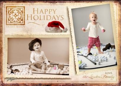 Happy Holidays at Hazen Studios