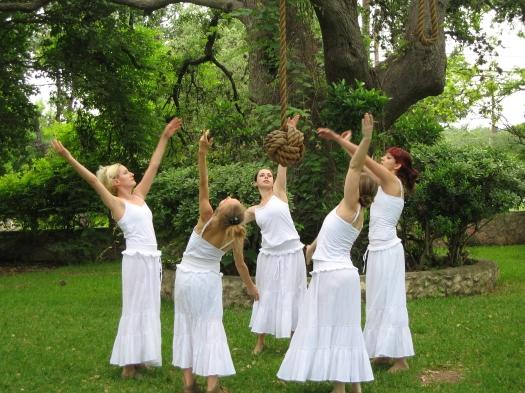 Bliss Point in Dance