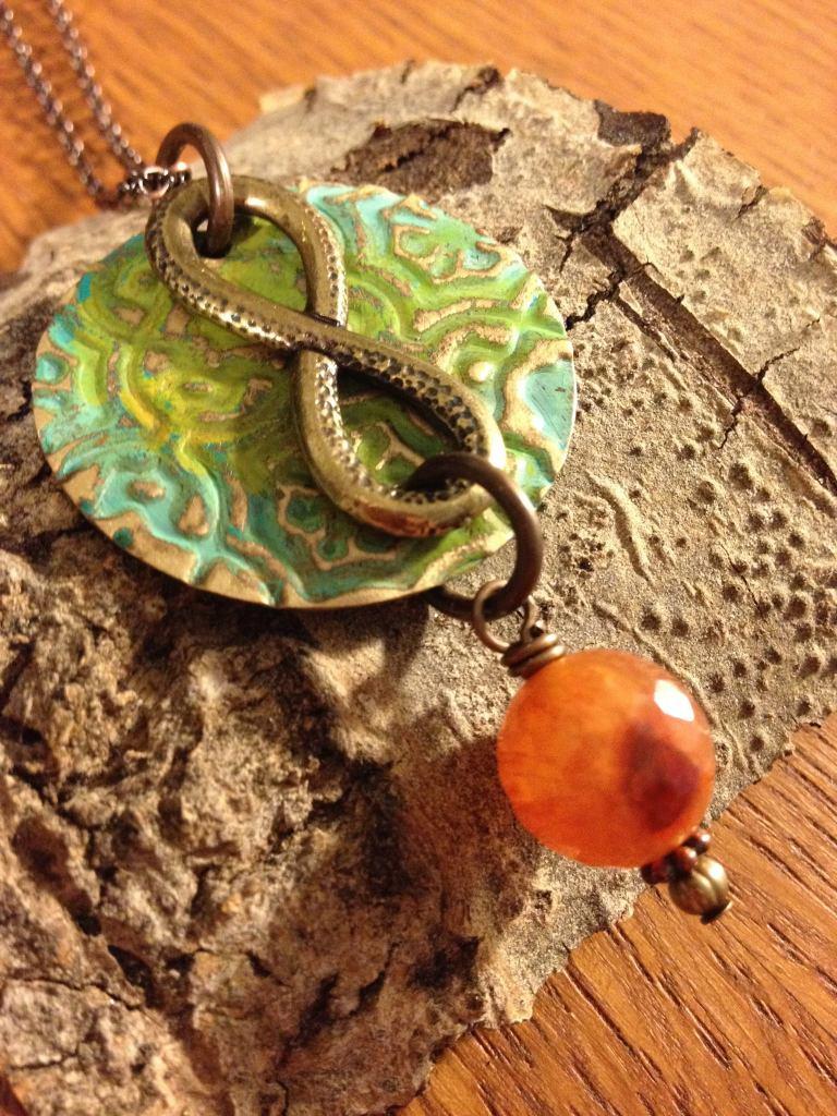 Sago Jewelry